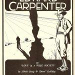 Edward Carpenter by Noel Greig and Drew Griffiths. Gay Sweatshop.