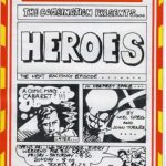 Heroes by Noel Greig. Albany Combination.