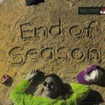 End of Season by Noel Greig. Red Ladder.