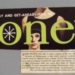 Theatrescope article in Honey