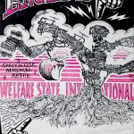 Tales for England  Welfare State International, 1985.