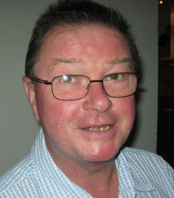 Alan Richardson1