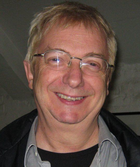 Greg Philo1