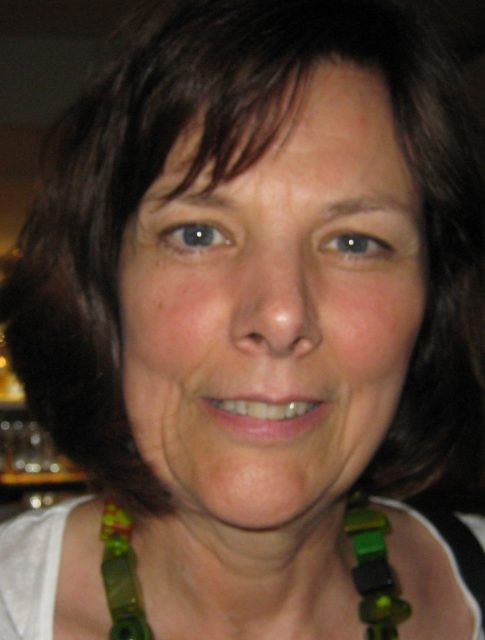 Margaret Robson
