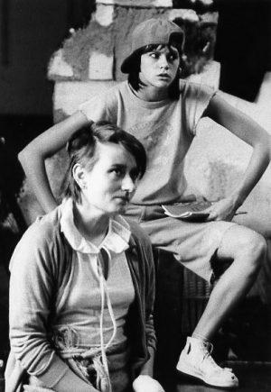 ABC by David Holman (Theatre Centre, 1983)